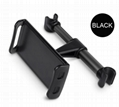Headrest Tablet / Phone Car Mount 2-in-1 Design for iphone/ipad