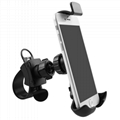 Universal Cell phone holder mount stand