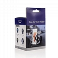 Universal Car Air Vent Mount Holder for Smart phones