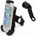 Universal Cell Phone Holder for Motorcycle,Scooter,Bike,Bicycle