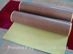 PTFE fiberglass fabric 2