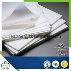 100% PTFE SKIVED SHEET