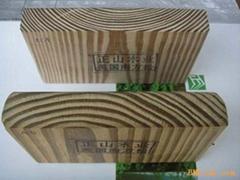 正山出售防腐木材