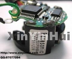 Panasonic MFE2500P8BNBW編碼器