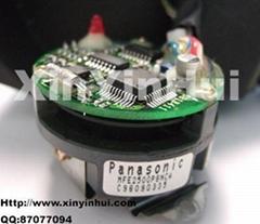 Panasonic MFE2500P8NCA編碼器