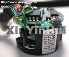 Panasonic MFE2500P8NBV編碼器