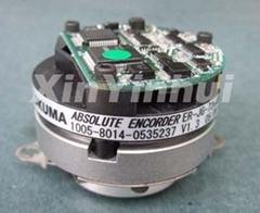 OKUMA ER-JG-7200D 編碼器