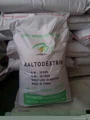 maltodextrin DE10-12,10-15,15-20,18-20,20-25,25-30
