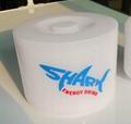10 liter large Energy Drinks ice buckets 2