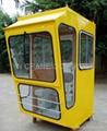 crane control cab 1