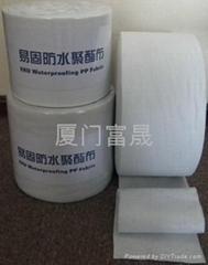 金屬屋面防水專用縫織聚酯布