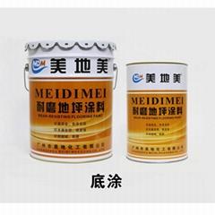 广州油性环氧平涂地坪涂料包工包料一体化服务