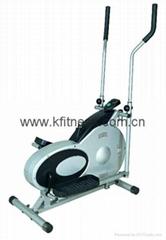 crosstrainer, elliptical bike