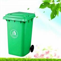 武汉塑料垃圾桶