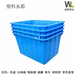武汉塑料水箱水桶腌制桶皮蛋桶
