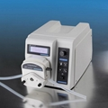 RS485 dispensing peristaltic pump for liquid filling 3