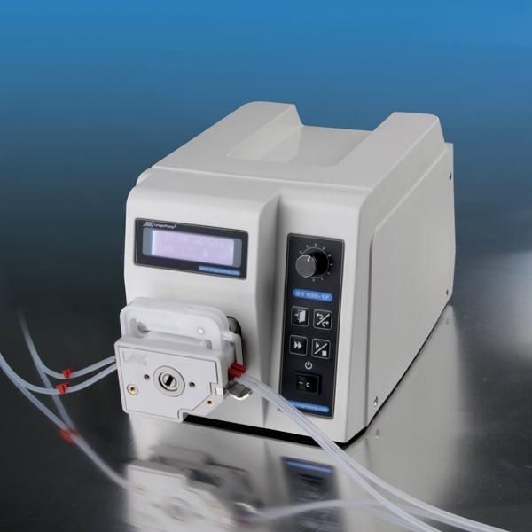 RS485 dispensing peristaltic pump for liquid filling 5