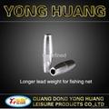 fishing net lead sinker