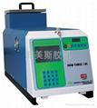 熱溶噴膠機械設備