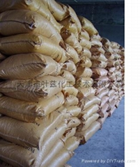 木质素磺酸钙,木钙