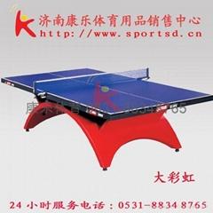 济南康乐体育用品销售中心