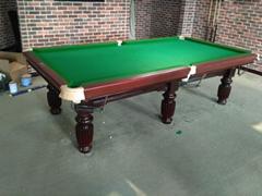 济南台球桌