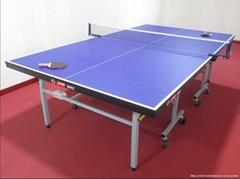 紅雙喜乒乓球台T2023