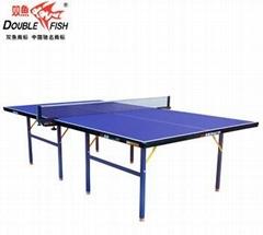 濟南雙魚乒乓球桌501B