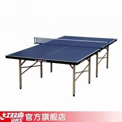 濟南紅雙喜乒乓球台