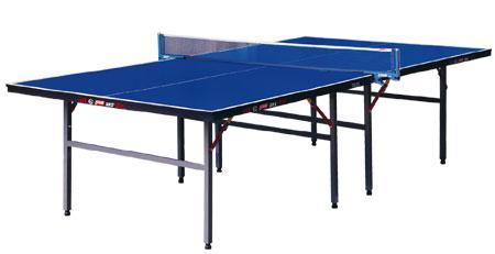 济南红双喜乒乓球台 1