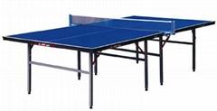 济南红双喜乒乓球台