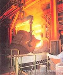 上海北辰合金鋼材料有限公司