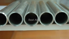 (Super)Duplex stainless steel pipes