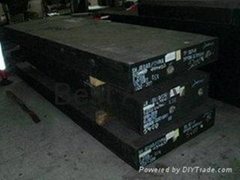 DIN1.2083 stainless mould steels