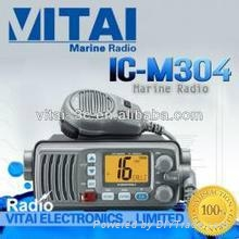 日本ICOM船用甚高频无线电话IC-M304
