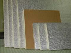 PU Insulated Panel