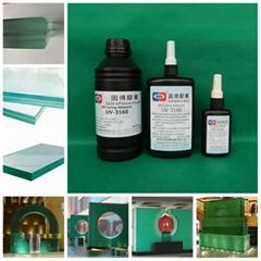 玻璃粘接UV胶水