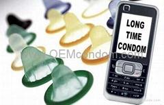 private label condoms www OEMcondom com