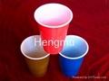 Plastic cup 2