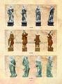 Marble Figure statuary