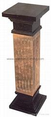 Marble Pillar,column,Pedestal