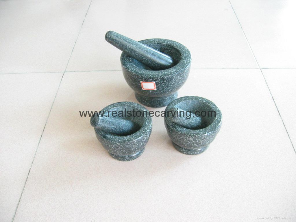 Mortar & Pestle  2
