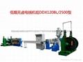 低煙無鹵電線機組 DDX120