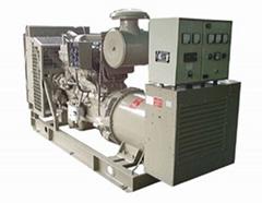 康明斯系列柴油發電機組