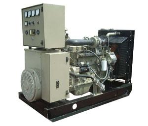康明斯系列柴油发电机组 2