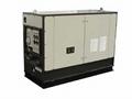 冷藏箱用柴油发电机组