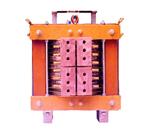 中频淬火变压器
