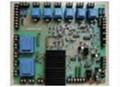 中頻電源控制板 1