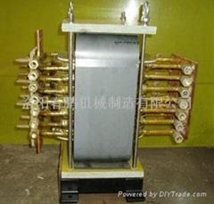 非晶态中频变压器
