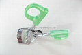 eyelash curler with rubber handle 4